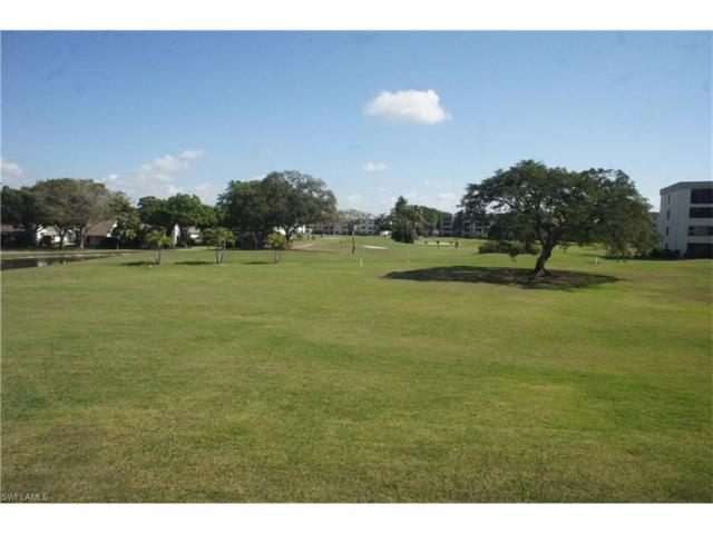 7406 Lake Breeze Dr #116, Fort Myers, FL 33907 (#217049341) :: Homes and Land Brokers, Inc