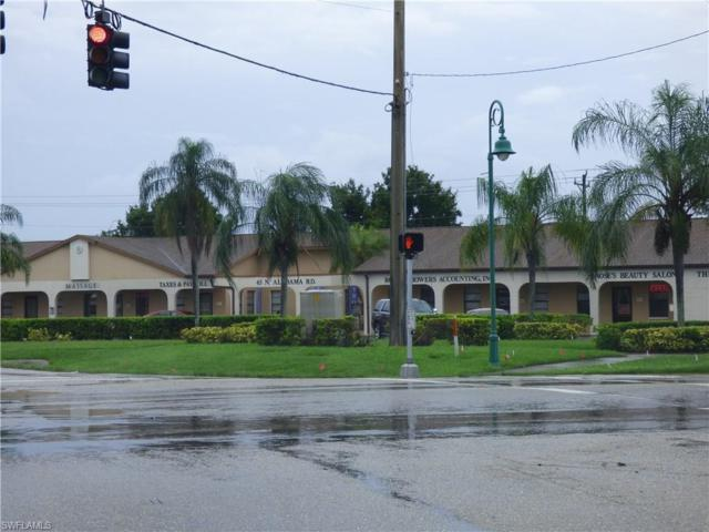 45 Alabama Rd N #5, Lehigh Acres, FL 33936 (MLS #217049345) :: The New Home Spot, Inc.