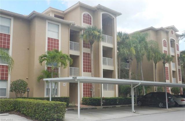 7505 Stoneybrook Dr #735, Naples, FL 34112 (MLS #217049347) :: RE/MAX Realty Team