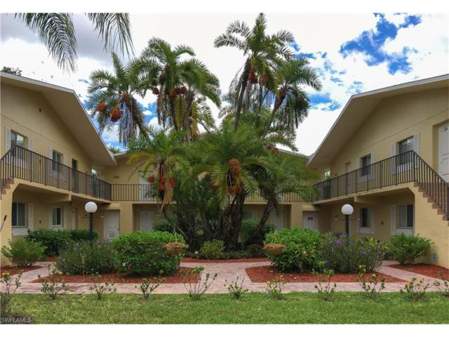 8049 Country Rd #204, Fort Myers, FL 33919 (MLS #217049534) :: The New Home Spot, Inc.