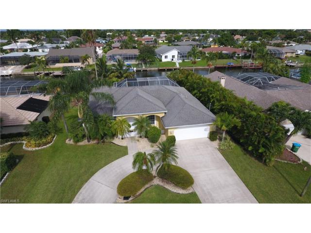 3711 SE 16th Pl, Cape Coral, FL 33904 (#217049542) :: Homes and Land Brokers, Inc