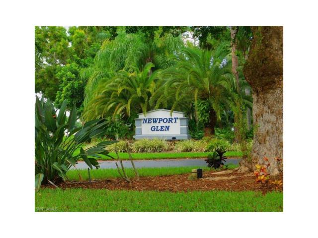 17458 Blueberry Hill Dr #5, Fort Myers, FL 33908 (MLS #217049686) :: The New Home Spot, Inc.