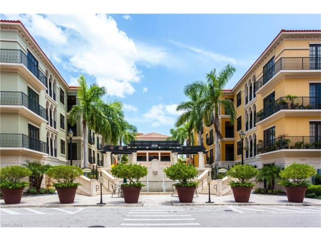 8001 Via Monte Carlo Way #204, Estero, FL 33928 (MLS #217049808) :: The New Home Spot, Inc.