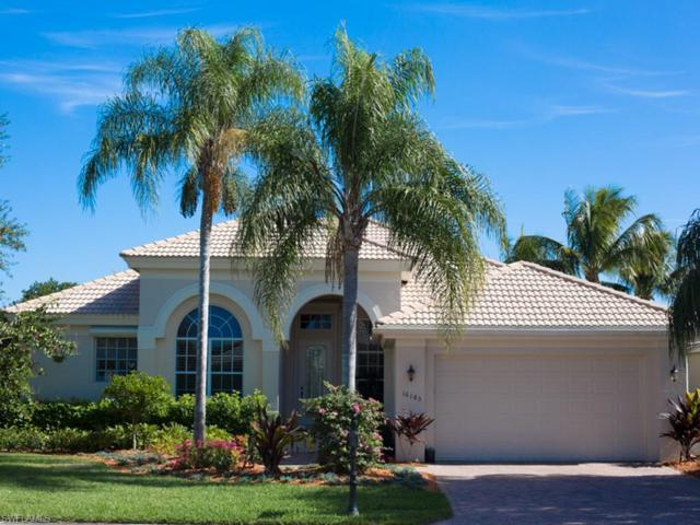 16185 Crown Arbor Way, Fort Myers, FL 33908 (MLS #217049810) :: The New Home Spot, Inc.