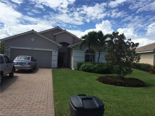 3272 Magnolia Landing Ln, North Fort Myers, FL 33917 (MLS #217049818) :: The New Home Spot, Inc.