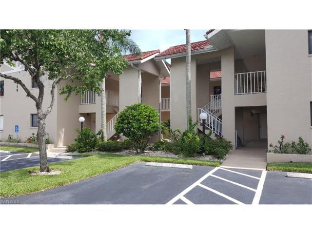 9648 Windsor Gardens Ln #204, Fort Myers, FL 33919 (MLS #217049854) :: The New Home Spot, Inc.