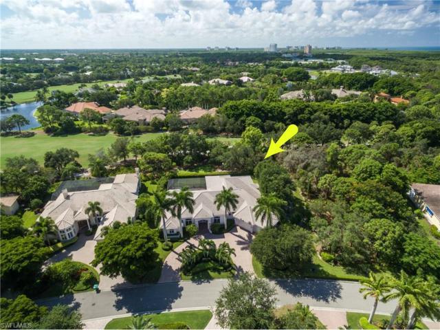 267 Cheshire Way, Naples, FL 34110 (MLS #217049866) :: The New Home Spot, Inc.