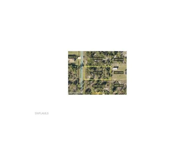 1204 Highland Ave, Lehigh Acres, FL 33972 (MLS #217050040) :: RE/MAX DREAM