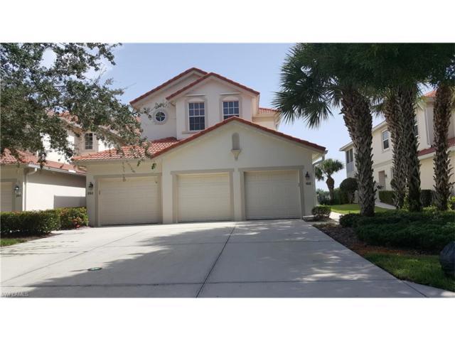 16600 Crownsbury Way #102, Fort Myers, FL 33908 (MLS #217050104) :: The New Home Spot, Inc.