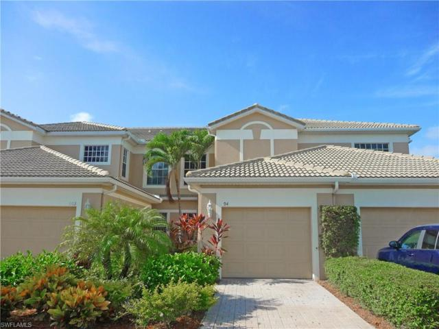 9215 Belleza Way #104, Fort Myers, FL 33908 (MLS #217050190) :: The New Home Spot, Inc.