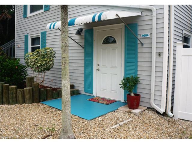 430 Bonita St, Fort Myers Beach, FL 33931 (MLS #217050197) :: The New Home Spot, Inc.