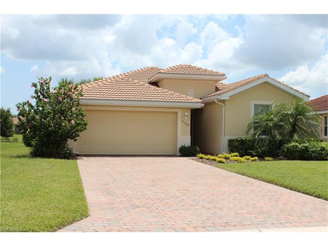 3342 Magnolia Landing Ln, North Fort Myers, FL 33917 (MLS #217050212) :: The New Home Spot, Inc.