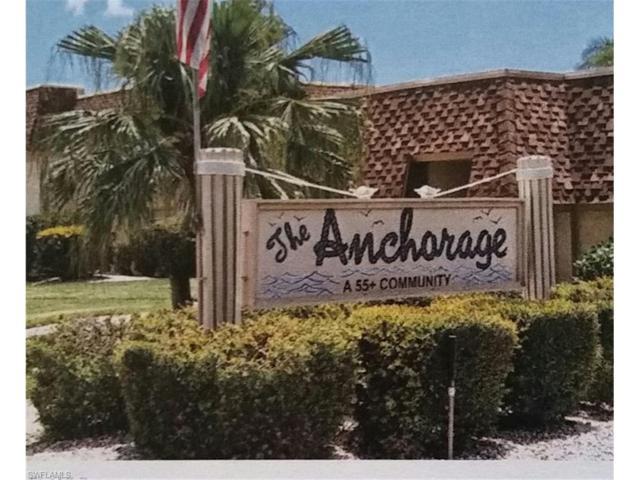 4002 SE 19th Ave #106, Cape Coral, FL 33904 (MLS #217050245) :: The New Home Spot, Inc.