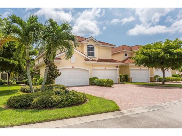5936 Tarpon Gardens Cir #201, Cape Coral, FL 33914 (MLS #217050419) :: The New Home Spot, Inc.