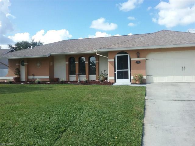1341 NE 1st St, Cape Coral, FL 33909 (MLS #217050516) :: Clausen Properties, Inc.