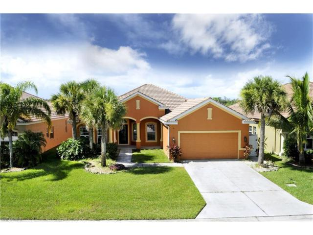 2814 Via Piazza Loop, Fort Myers, FL 33905 (MLS #217050560) :: The New Home Spot, Inc.