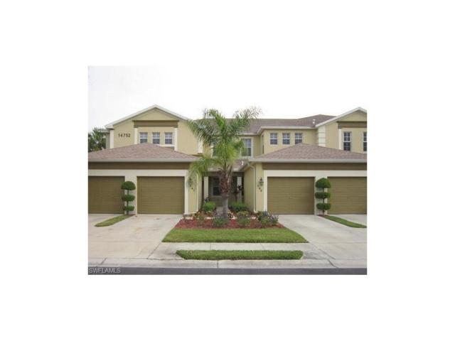 14752 Calusa Palms Dr #102, Fort Myers, FL 33919 (MLS #217050596) :: RE/MAX Realty Group
