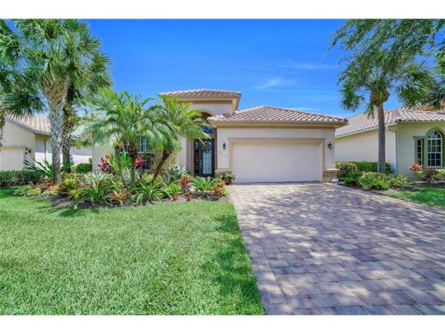 9115 Crystal Ct, Naples, FL 34120 (#217050613) :: Homes and Land Brokers, Inc