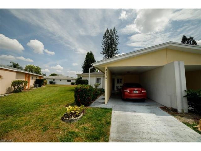 8415 Bahama Ct, Fort Myers, FL 33907 (MLS #217050629) :: The New Home Spot, Inc.