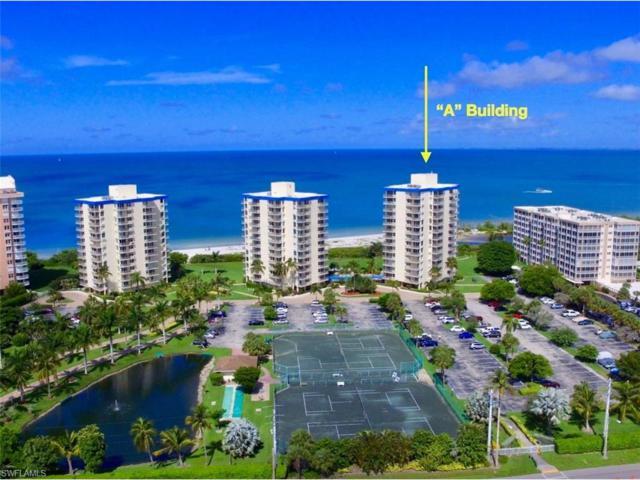 7300 Estero Blvd #106, Fort Myers Beach, FL 33931 (MLS #217050730) :: The New Home Spot, Inc.