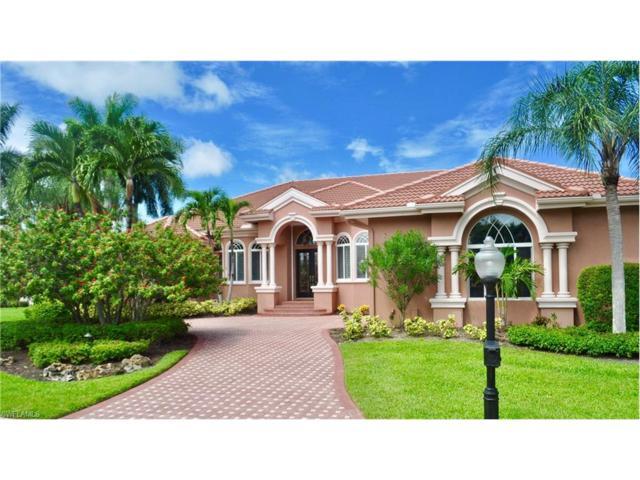 14600 Highland Harbour Ct, Fort Myers, FL 33908 (MLS #217050746) :: Keller Williams Elite Realty / The Michael Jackson Team