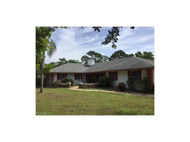 3571 Heritage Ln, Fort Myers, FL 33908 (MLS #217050757) :: The New Home Spot, Inc.