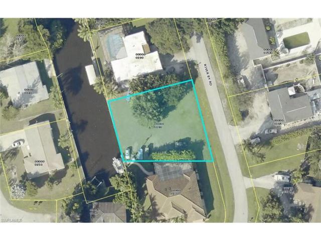 15460 River By Rd, Fort Myers, FL 33908 (MLS #217050802) :: The New Home Spot, Inc.