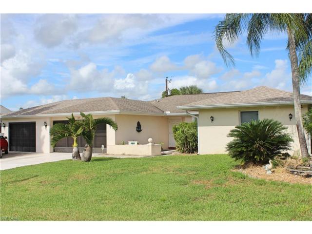 103 Ortona St, Lehigh Acres, FL 33936 (MLS #217050845) :: The New Home Spot, Inc.