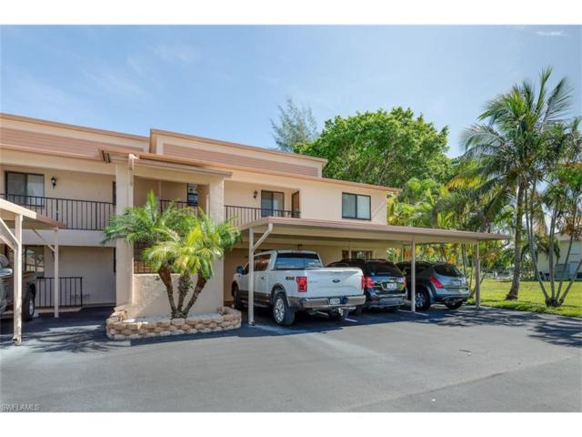 1003 SW 47th Ter #104, Cape Coral, FL 33914 (MLS #217050971) :: The New Home Spot, Inc.