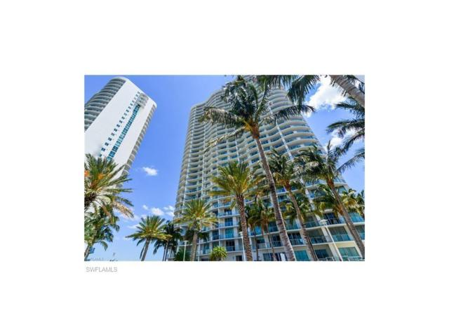 3000 Oasis Grand Blvd #1705, Fort Myers, FL 33916 (MLS #217051069) :: The New Home Spot, Inc.
