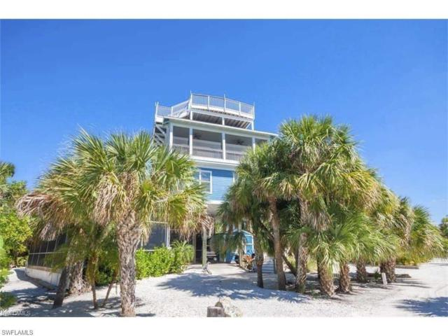 4490 Panama Shell Dr, Captiva, FL 33924 (MLS #217051194) :: The New Home Spot, Inc.