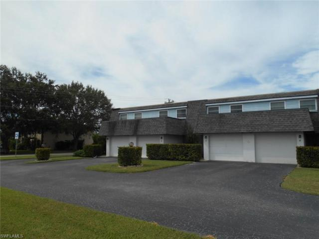 3817 Country Club Blvd #2, Cape Coral, FL 33904 (MLS #217051285) :: The New Home Spot, Inc.