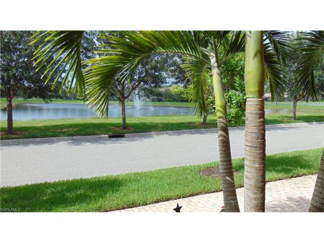 11875 Izarra Way #8707, Fort Myers, FL 33912 (#217051308) :: Homes and Land Brokers, Inc