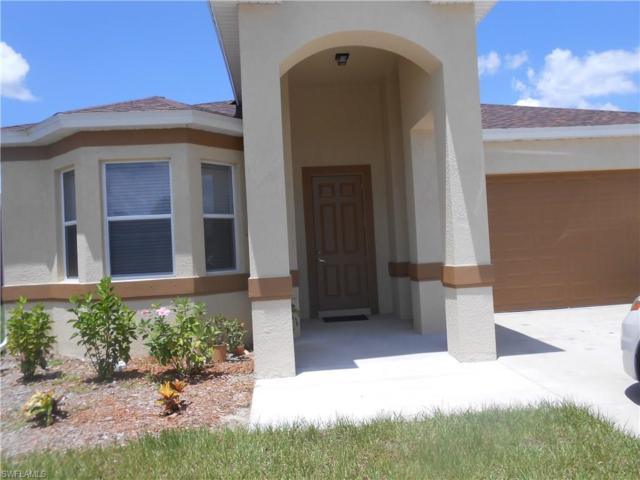 953 Hamilton St, Immokalee, FL 34142 (#217051360) :: Homes and Land Brokers, Inc