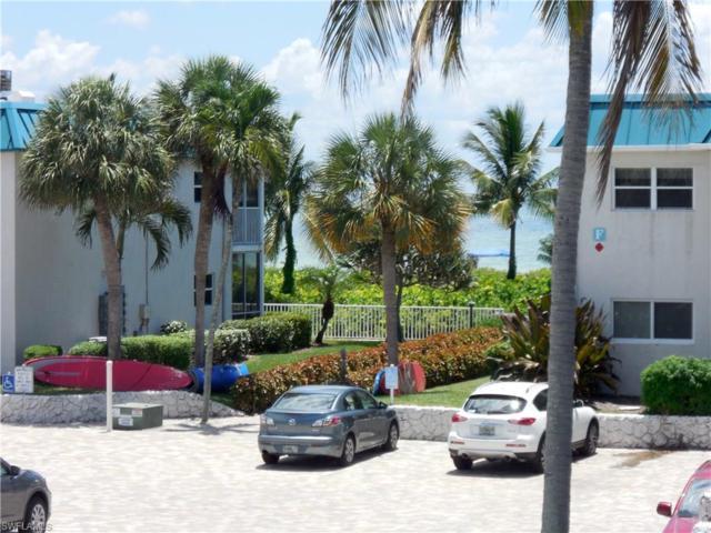 827 E Gulf Dr G8, Sanibel, FL 33957 (MLS #217051377) :: The New Home Spot, Inc.