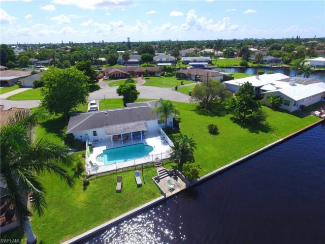 4980 Seville Ct, Cape Coral, FL 33904 (MLS #217051455) :: Florida Homestar Team