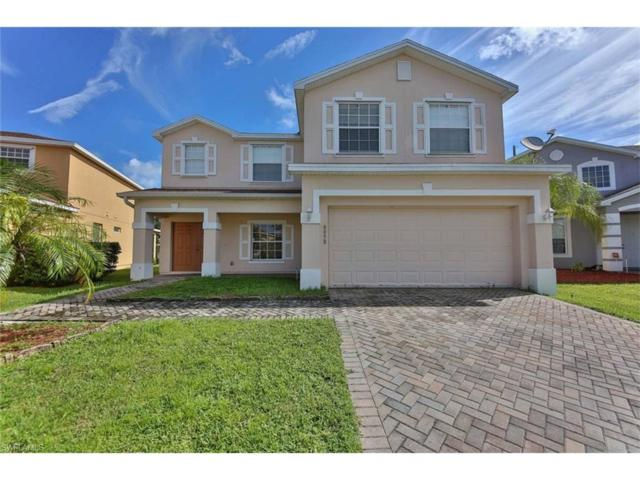 8090 Silver Birch Way, Lehigh Acres, FL 33971 (MLS #217051463) :: The New Home Spot, Inc.