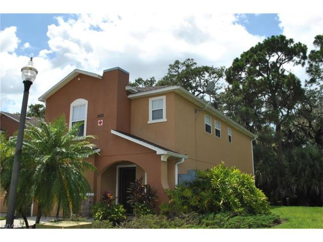 15131 Piping Plover Ct #106, North Fort Myers, FL 33917 (MLS #217051480) :: The New Home Spot, Inc.