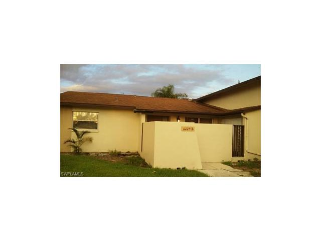 6224 Principia Dr #2, Fort Myers, FL 33919 (MLS #217051531) :: The New Home Spot, Inc.