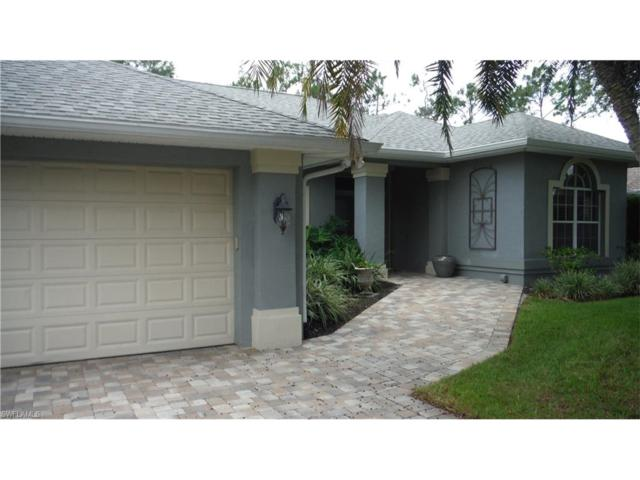 6783 Willow Lake Cir, Fort Myers, FL 33966 (MLS #217051627) :: The New Home Spot, Inc.