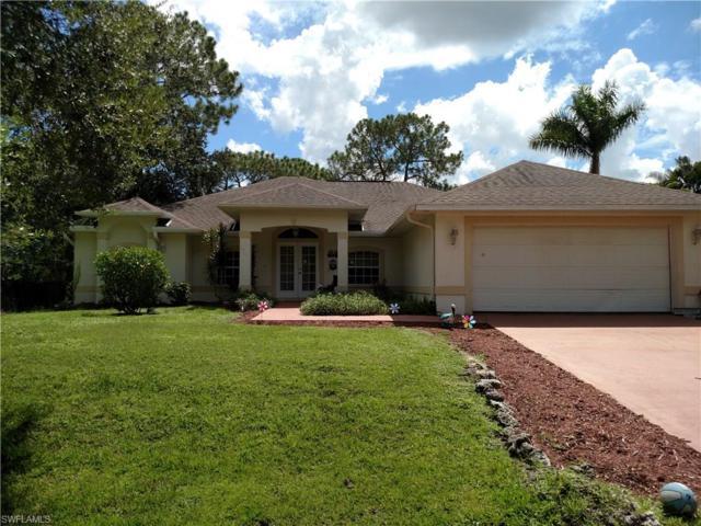 2321 Webster Rd, Alva, FL 33920 (MLS #217051700) :: The New Home Spot, Inc.