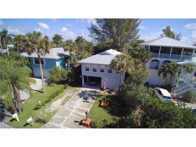 5363 Palmetto St, Fort Myers Beach, FL 33931 (MLS #217051703) :: RE/MAX Realty Group