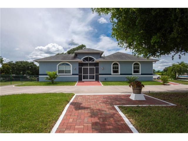 248 E Mariana Ave, North Fort Myers, FL 33917 (MLS #217051739) :: The New Home Spot, Inc.
