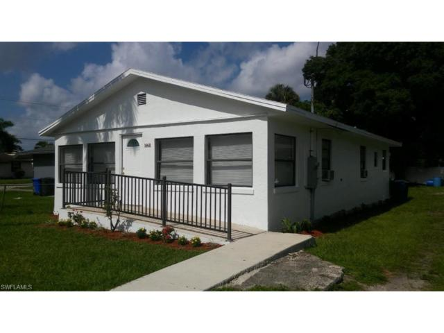 1868 High St, Fort Myers, FL 33916 (MLS #217051745) :: The New Home Spot, Inc.