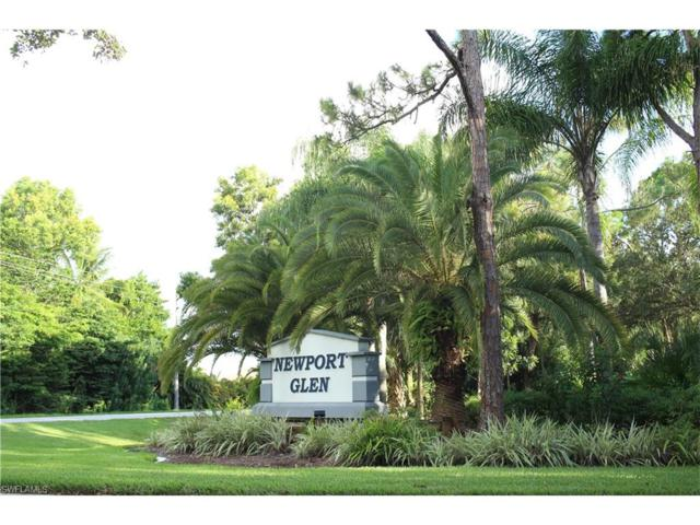 17456 Silver Fox Dr A, Fort Myers, FL 33908 (MLS #217051759) :: The New Home Spot, Inc.