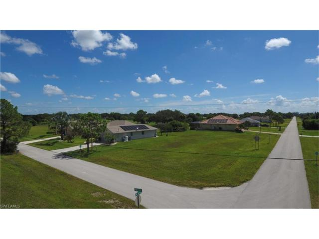 1425 NW 31st Ave, Cape Coral, FL 33993 (MLS #217051879) :: The New Home Spot, Inc.