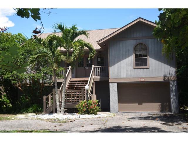1102 Harbour Cottage Ct, Sanibel, FL 33957 (#217051924) :: Jason Schiering, PA