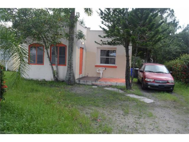3758 Pearl St, Fort Myers, FL 33916 (MLS #217051935) :: The New Home Spot, Inc.