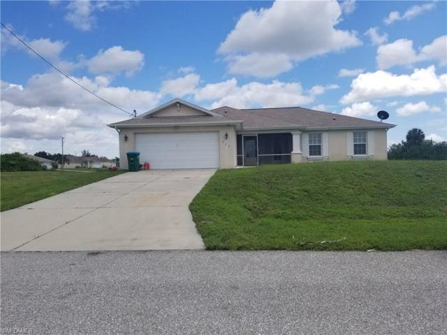 304 NW 21st St, Cape Coral, FL 33993 (MLS #217051944) :: RE/MAX Realty Group