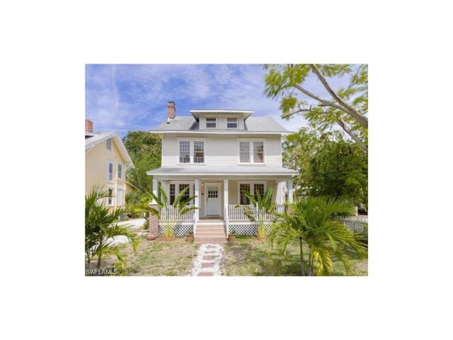 1631 Woodford Ave, Fort Myers, FL 33901 (#217051965) :: Homes and Land Brokers, Inc